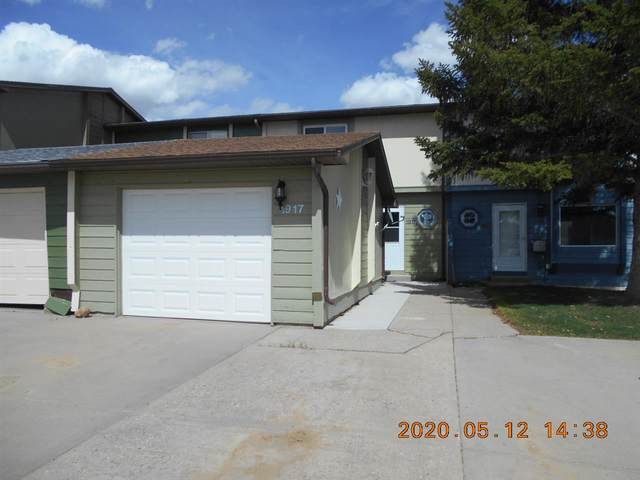 1917 Edinburgh Street, Rawlins, WY 82301 (MLS #20202368) :: RE/MAX The Group