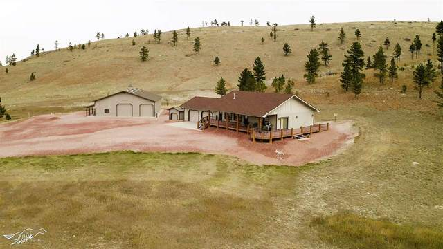 630 Highway 270, Hartville, WY 82215 (MLS #20202395) :: RE/MAX The Group
