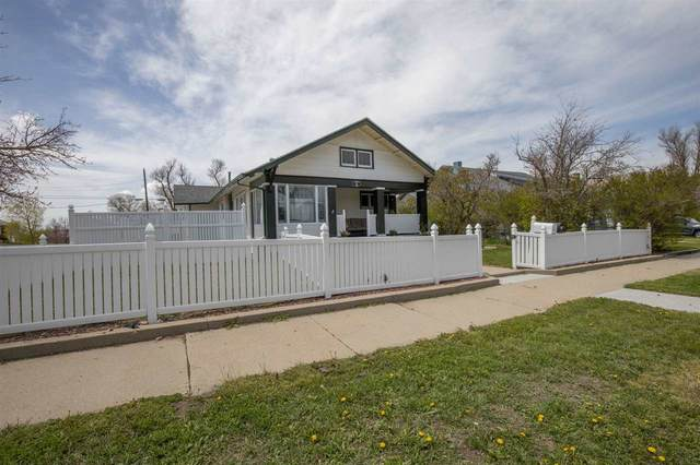 442 S Park, Casper, WY 82601 (MLS #20202397) :: RE/MAX The Group