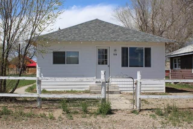 108 W Main Street, Kirby, WY 82443 (MLS #20202399) :: Lisa Burridge & Associates Real Estate
