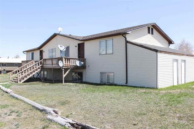 306 Columbine Avenue, Marbleton, WY 83113 (MLS #20202432) :: Real Estate Leaders