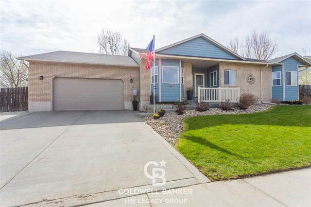 1325 Yorkshire, Casper, WY 82609 (MLS #20202445) :: RE/MAX The Group