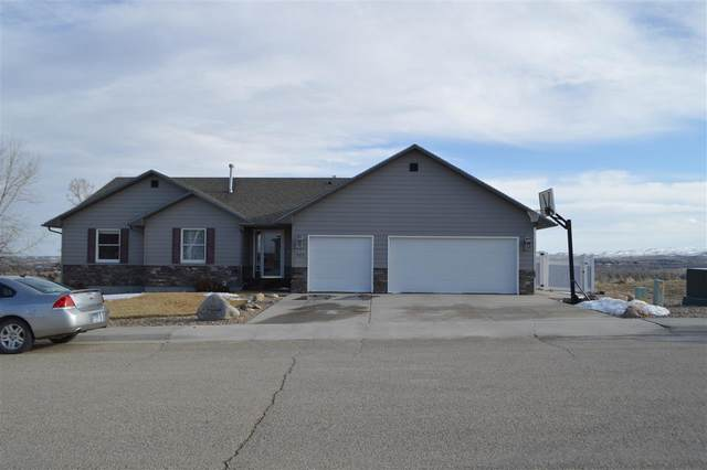 757 Northridge, Buffalo, WY 82834 (MLS #20202457) :: Real Estate Leaders