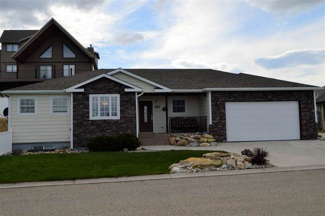 280 N Juniper, Buffalo, WY 82834 (MLS #20202458) :: Lisa Burridge & Associates Real Estate