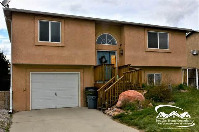 1386 Riverbend Drive, Douglas, WY 82633 (MLS #20202461) :: Real Estate Leaders