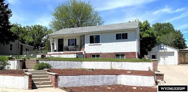 123 Rio Vista Road, Torrington, WY 82240 (MLS #20202651) :: Lisa Burridge & Associates Real Estate