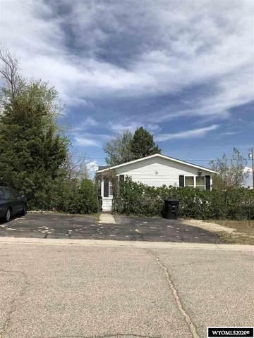 1114, 1116,1118 Sword Street, Mills, WY 82644 (MLS #20202698) :: Lisa Burridge & Associates Real Estate