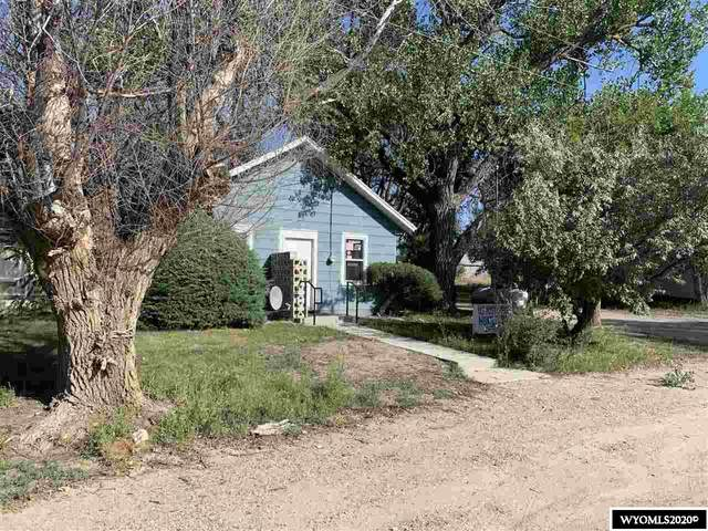 243 Broadway, Huntley, WY 82218 (MLS #20202730) :: RE/MAX The Group