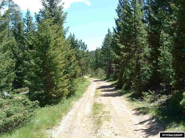 Lot 1 Guess Lane, Buffalo, WY 82834 (MLS #20202766) :: RE/MAX Horizon Realty