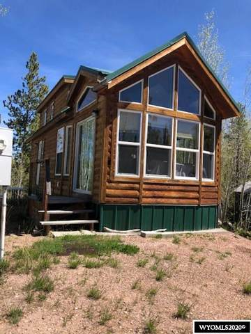 2340 Tokewanna Drive, Robertson, WY 82944 (MLS #20202862) :: RE/MAX The Group