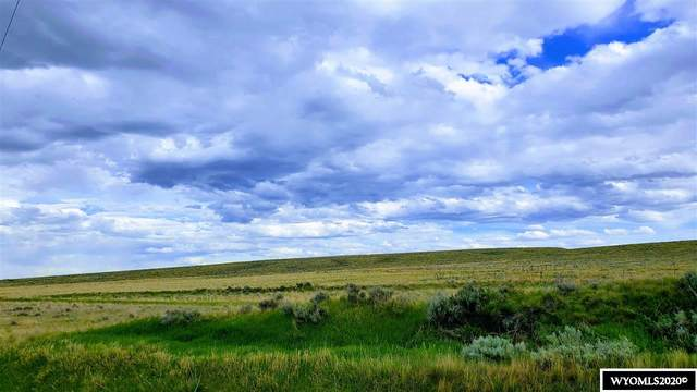 00000 Poison Spider Road, Casper, WY 82604 (MLS #20202948) :: Real Estate Leaders