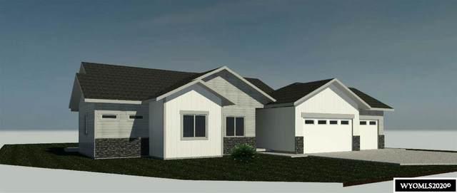 600 West View Way, Mills, WY 82604 (MLS #20202962) :: Lisa Burridge & Associates Real Estate