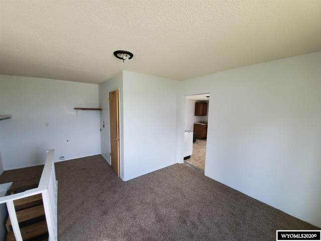 4701 Rd 72L, Torrington, WY 82240 (MLS #20203003) :: RE/MAX The Group