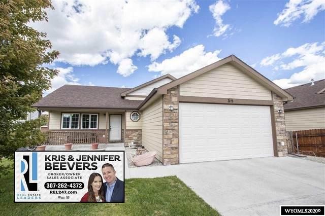 3119 Middle Springs Road, Casper, WY 82604 (MLS #20203012) :: Lisa Burridge & Associates Real Estate