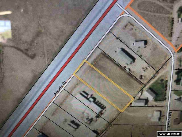 Alsade Rd, Marbleton, WY 83113 (MLS #20203020) :: RE/MAX The Group