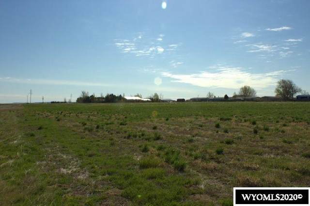 Antelope Drive, Wheatland, WY 82201 (MLS #20203029) :: RE/MAX Horizon Realty