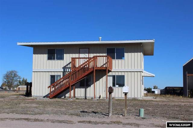 21 Main Drive, Wheatland, WY 82201 (MLS #20203108) :: Lisa Burridge & Associates Real Estate
