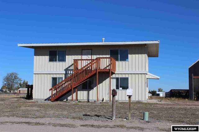 21 Main Drive, Wheatland, WY 82201 (MLS #20203109) :: Lisa Burridge & Associates Real Estate
