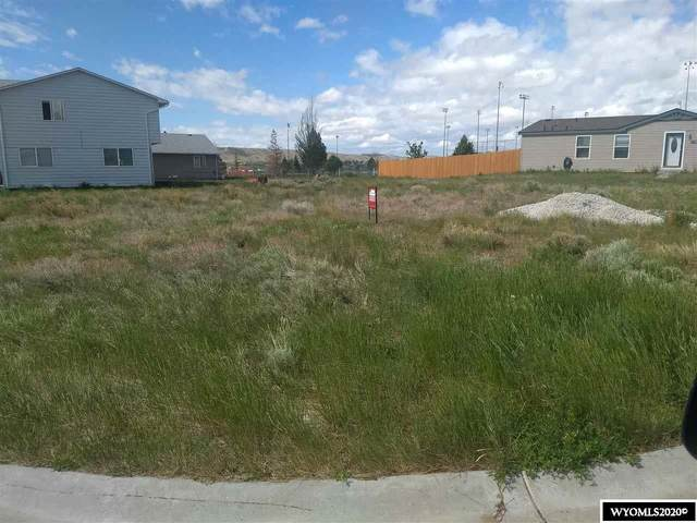 2102 Energy Court, Rawlins, WY 82301 (MLS #20203132) :: RE/MAX Horizon Realty
