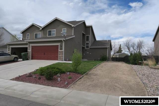 1530 Meadow Lane, Douglas, WY 82633 (MLS #20203345) :: RE/MAX The Group