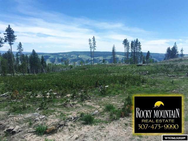 Lot 3 Antler Trail, Casper, WY 82601 (MLS #20203402) :: RE/MAX The Group