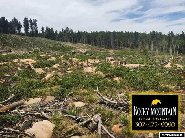 Lot 4 Anter Trail, Casper, WY 82601 (MLS #20203403) :: RE/MAX The Group