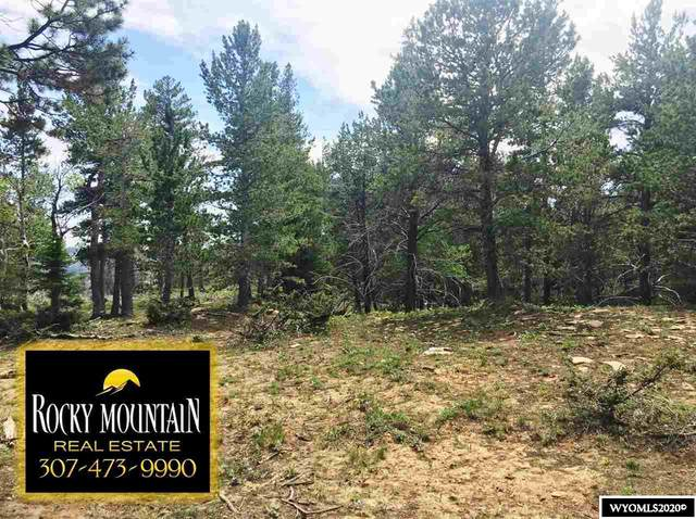 Lot 2 Antler Trail, Casper, WY 82601 (MLS #20203405) :: RE/MAX The Group