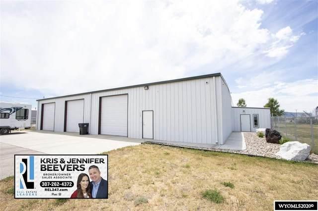 7109 Elton Court, Casper, WY 82604 (MLS #20203411) :: Lisa Burridge & Associates Real Estate