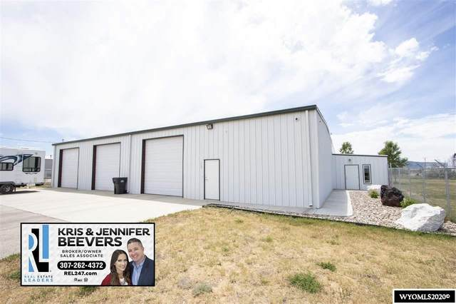 7109 Elton Court, Casper, WY 82604 (MLS #20203414) :: Lisa Burridge & Associates Real Estate