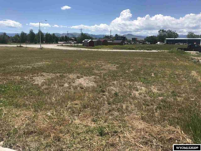 105 Cinema Drive, Buffalo, WY 82834 (MLS #20203455) :: Lisa Burridge & Associates Real Estate