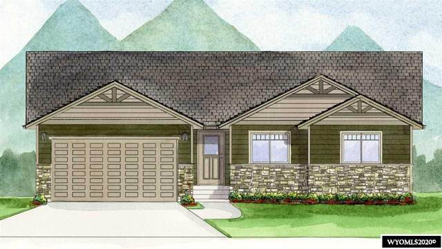 891 S 6th Avenue, Mills, WY 82644 (MLS #20203468) :: Real Estate Leaders