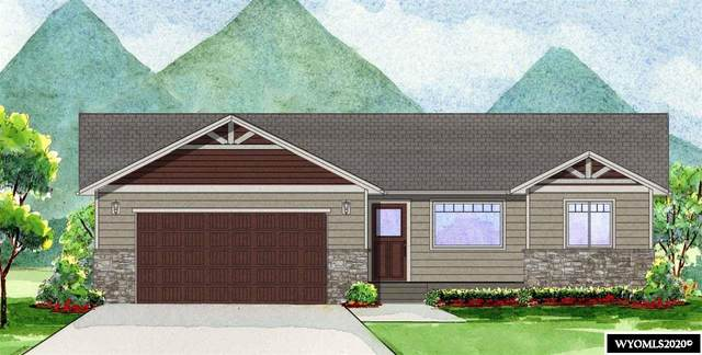 903 S 6th Avenue, Mills, WY 82644 (MLS #20203472) :: Real Estate Leaders