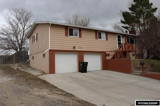 2505 E 7th Street, Casper, WY 82609 (MLS #20203474) :: Lisa Burridge & Associates Real Estate