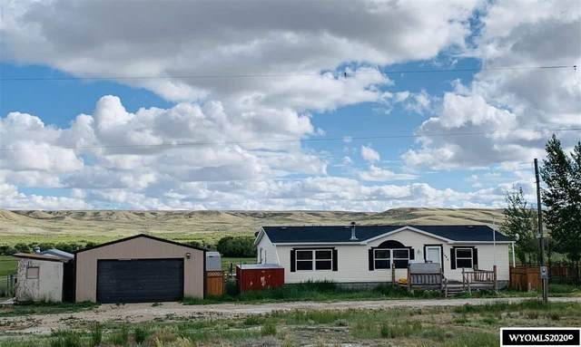 1440 Calhoun Rd. #323 Road, Opal, WY 83124 (MLS #20203546) :: RE/MAX The Group