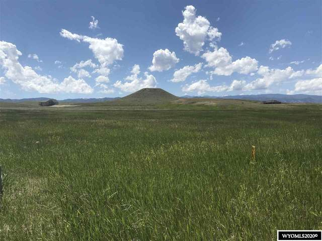 59 Amber Drive, Buffalo, WY 82834 (MLS #20203591) :: Real Estate Leaders