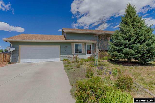 5309 Ute Circle, Bar Nunn, WY 82601 (MLS #20203603) :: RE/MAX The Group