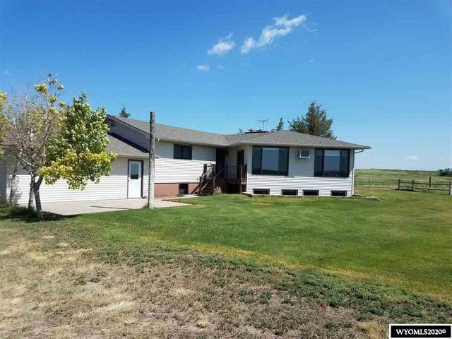 Torrington, WY 82240 :: Real Estate Leaders