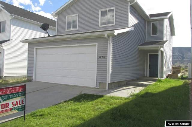 3828 Harrier Drive, Rock Springs, WY 82901 (MLS #20203626) :: Lisa Burridge & Associates Real Estate