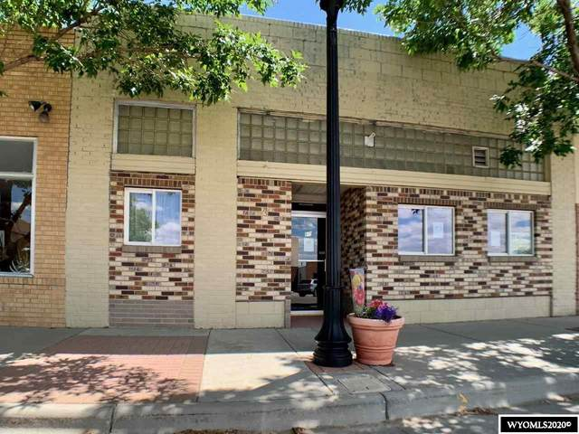 971 Gilchrist Street, Wheatland, WY 82201 (MLS #20203630) :: RE/MAX The Group