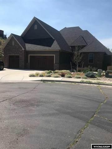 270 River Place, Lander, WY 82520 (MLS #20203692) :: Lisa Burridge & Associates Real Estate