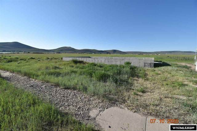 317 Arrowhead, Evanston, WY 82930 (MLS #20203703) :: RE/MAX Horizon Realty