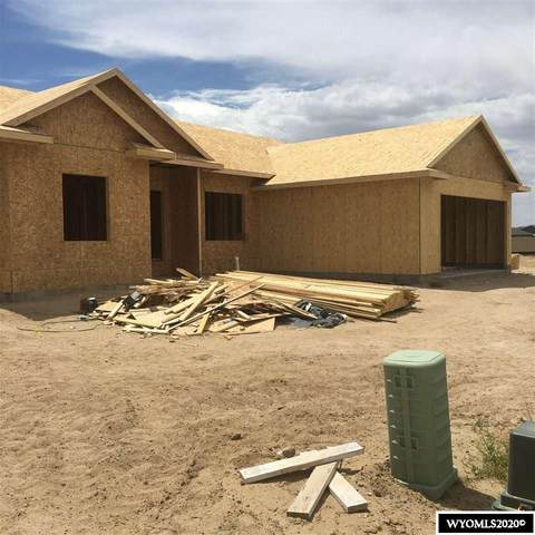 1823 Kalina Trail, Bar Nunn, WY 82604 (MLS #20203786) :: RE/MAX The Group