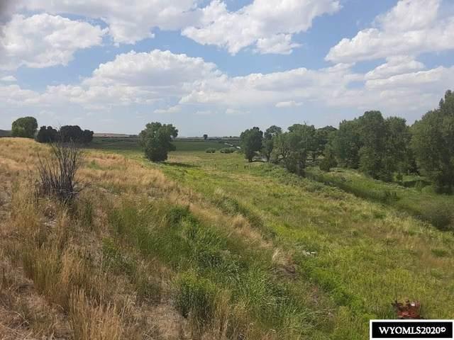 6756 Unit C State Highway 130, Saratoga, WY 82331 (MLS #20203833) :: Lisa Burridge & Associates Real Estate