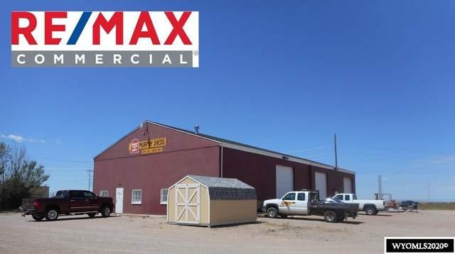 2090 Salt Creek, Casper, WY 82601 (MLS #20203847) :: RE/MAX The Group