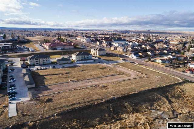 15th & Missouri Street, Casper, WY 82609 (MLS #20203881) :: Real Estate Leaders