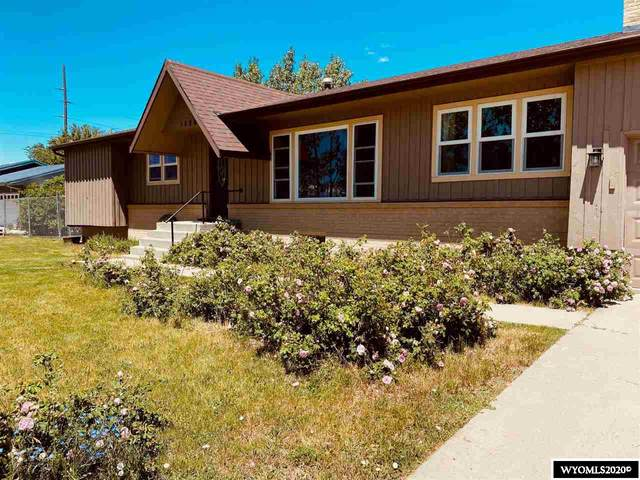 1420 Glenn Avenue, Douglas, WY 82633 (MLS #20203910) :: Lisa Burridge & Associates Real Estate