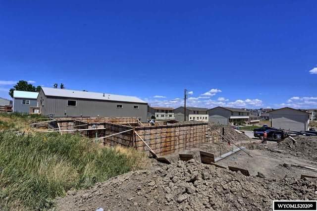 2665 Allendale Boulevard, Casper, WY 82601 (MLS #20204000) :: Lisa Burridge & Associates Real Estate