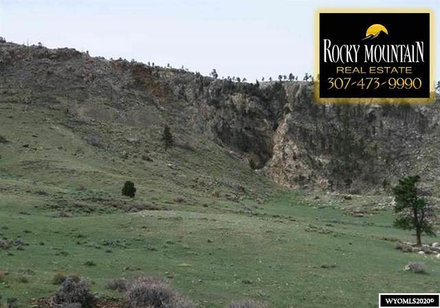10490 Goose Egg Road, Casper, WY 82604 (MLS #20204211) :: RE/MAX The Group
