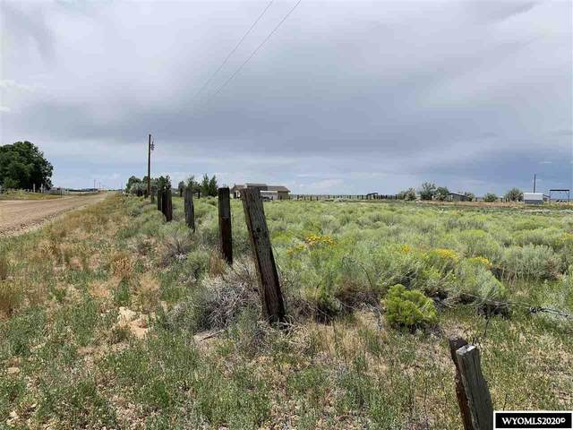 10 Mule Train Circle, Farson, WY 82932 (MLS #20204219) :: RE/MAX The Group