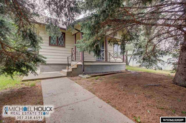 326 S Kenwood, Casper, WY 82601 (MLS #20204314) :: RE/MAX The Group